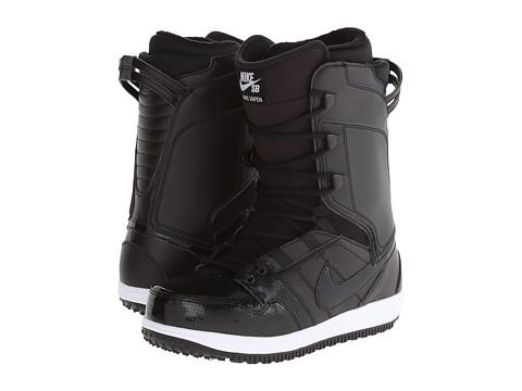 Nike SB - Wmns Vapen (Black/White/Black) Women's Boots