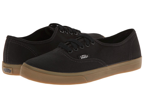 Vans Authentic Lo Pro All Black Shoes | Vans mädchen