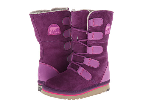 SOREL Kids - Newbie Lace (Toddler/Little Kid) (Glory) Girls Shoes