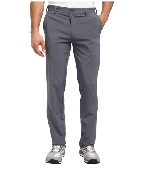 adidas Golf - Fall Weight Pant (Lead/Black) Men's Casual Pants