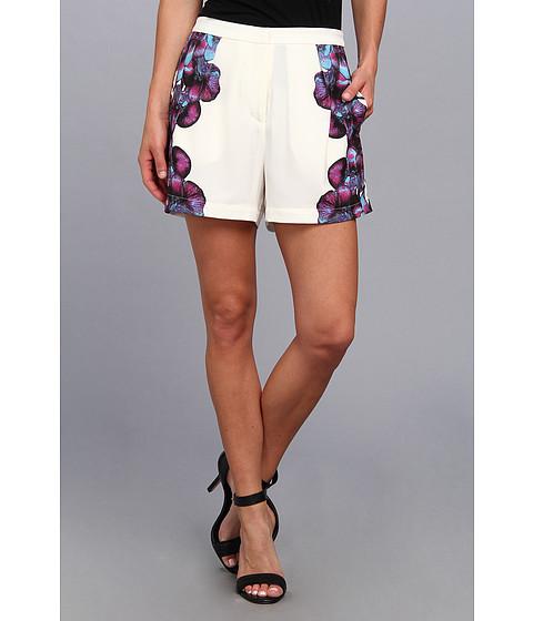 StyleStalker - Tell Me Baby Shorts (Multi) Women