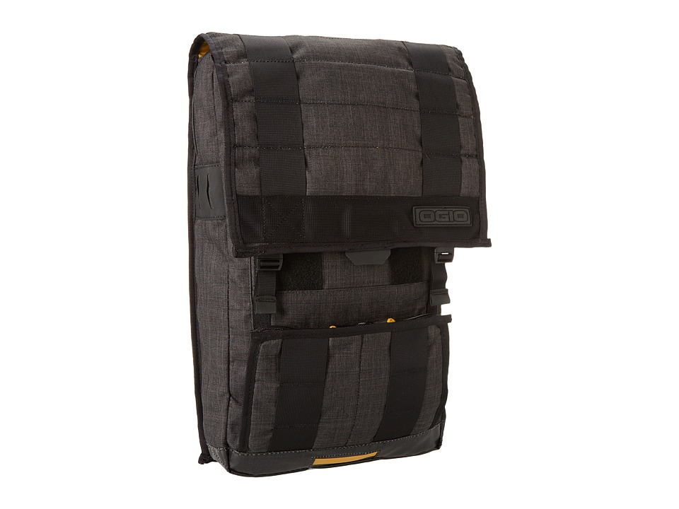 OGIO - Commuter Pack (Black/Curry) Backpack Bags