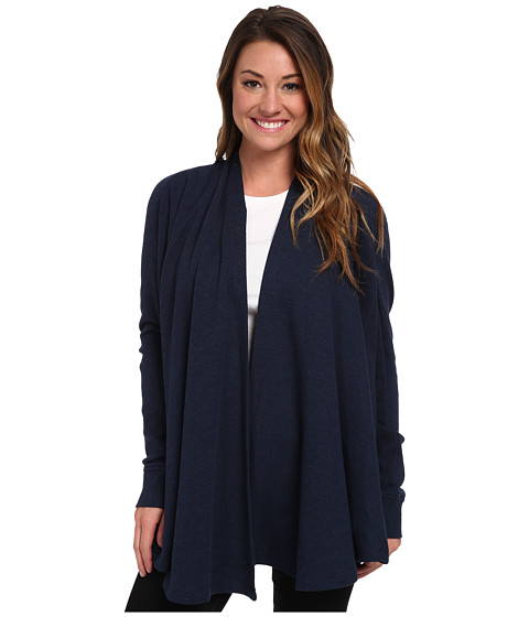 UGG - Marina (Peacoat) Women's Long Sleeve Pullover