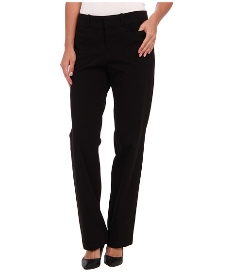 Dockers Misses - The Ideal Pant (Black) Women