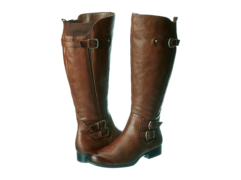 Naturalizer - Johanna (Banana Bread) Women's Boots