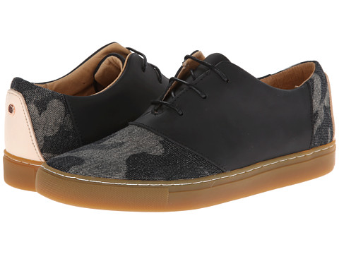 Thorocraft - Davis (Black) Men