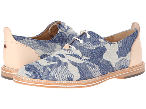 Thorocraft - Hampton (Blue Denim Camo) Men