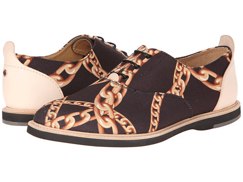 Thorocraft - Hampton (Two Chainz) Men's Lace up casual Shoes