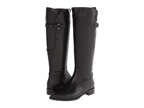 Sesto Meucci - 1402 (Black New Calf/Black Lacing) Women