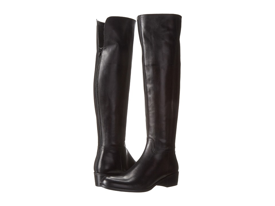 Sesto Meucci - 13105 (Black New Calf) Women