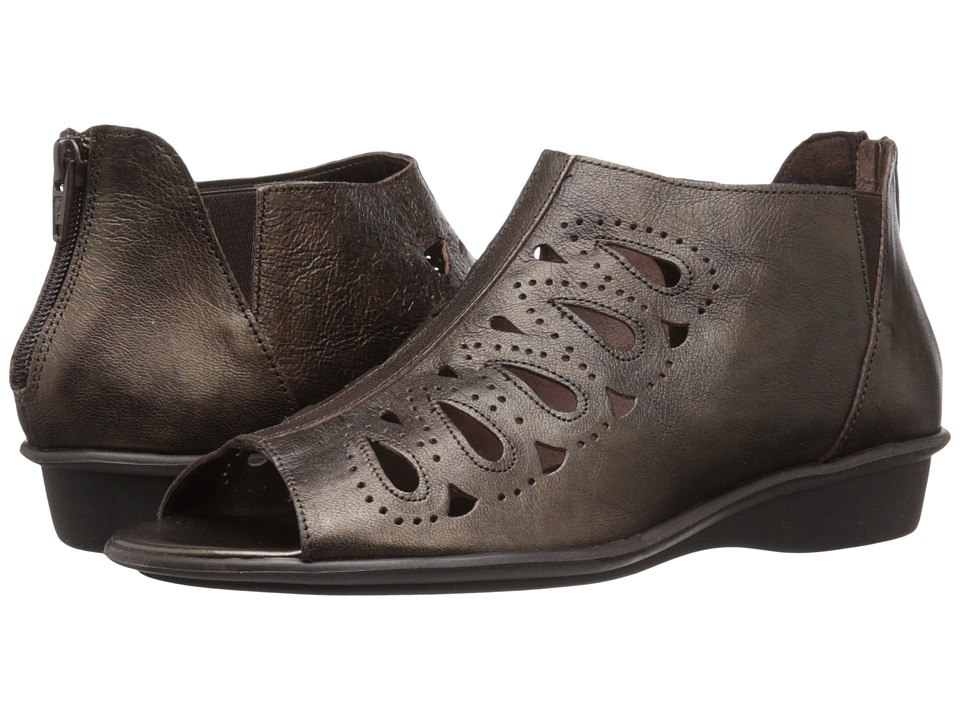 Sesto Meucci - Ever (T.Moro Oyster Met) Women's Shoes