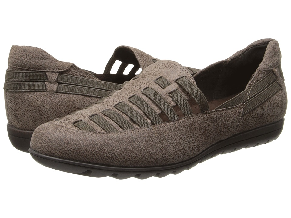 Vaneli - Anike (Grey Levens/Mtch Elastic) Women's Shoes