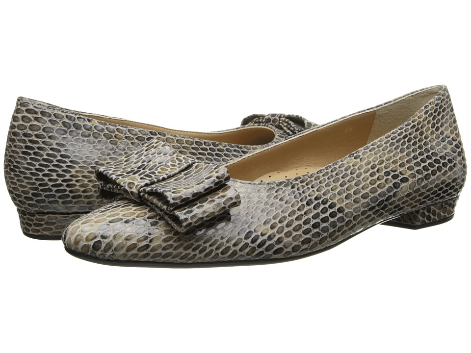 Vaneli - Garen (Taupe Per Print) Women's Shoes