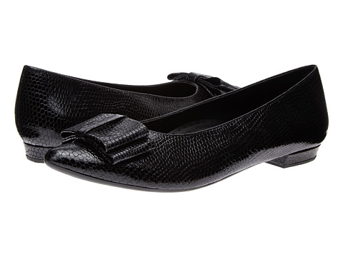 Vaneli - Garen (Black Naif Print) Women's Shoes