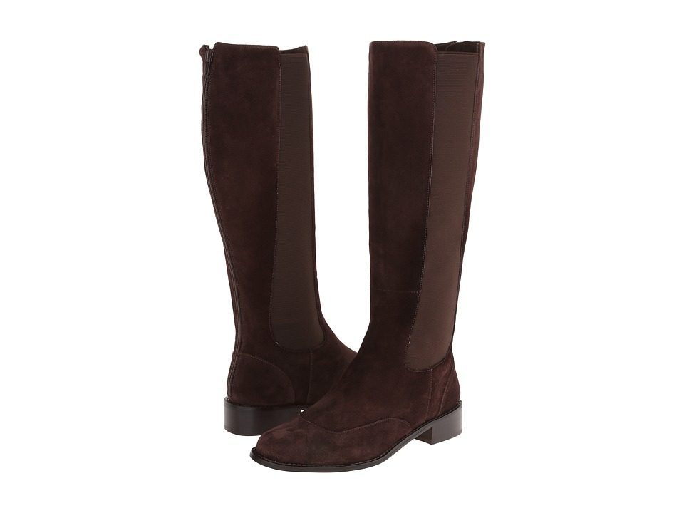 Vaneli - Rasha (T.Moro Nival Suede/Mtch Elastic) Women's Shoes