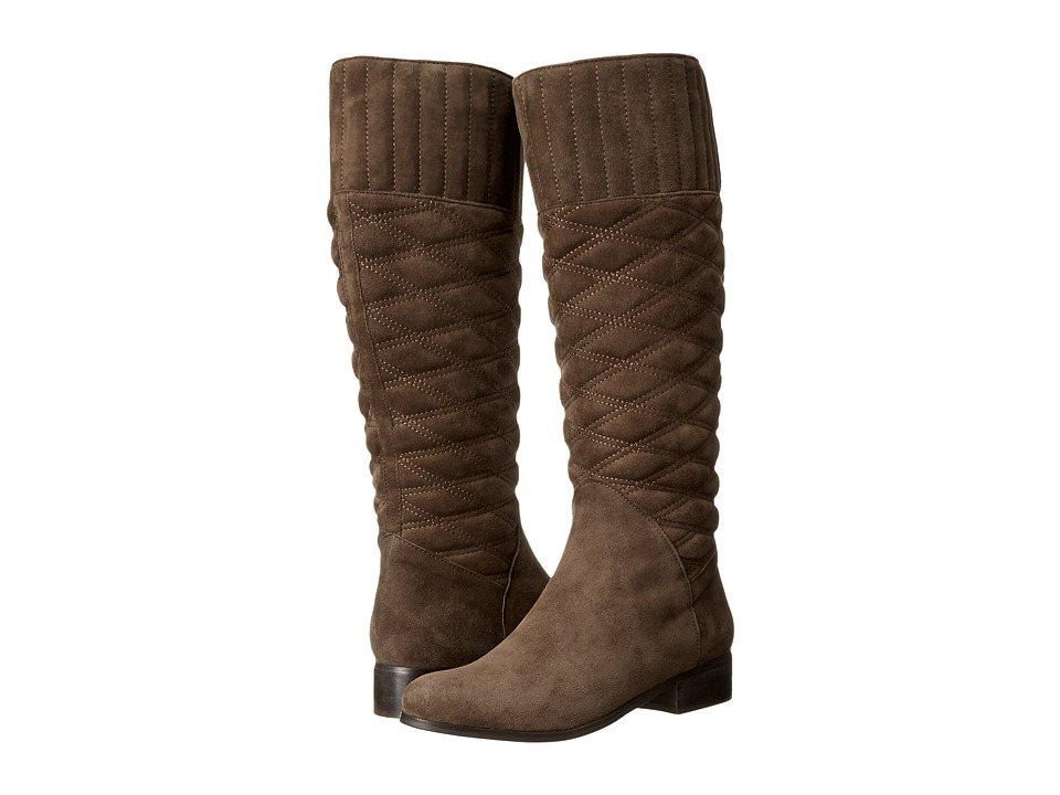Womens Boots Vaneli Valka Moro Brown