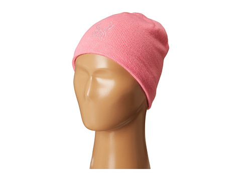 Spyder Kids - Bitsy Shimmer Hat (Toddler/Little Kids/Big Kids) (Sorbet) Beanies