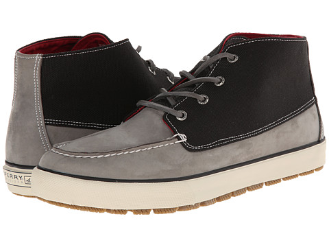 Sperry Top-Sider - Bahama Lug Chukka (Grey) Men