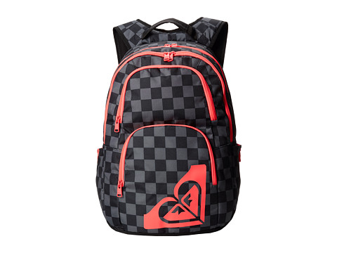 Roxy - Huntress Printed Backpack (Smoke Signals) Backpack Bags