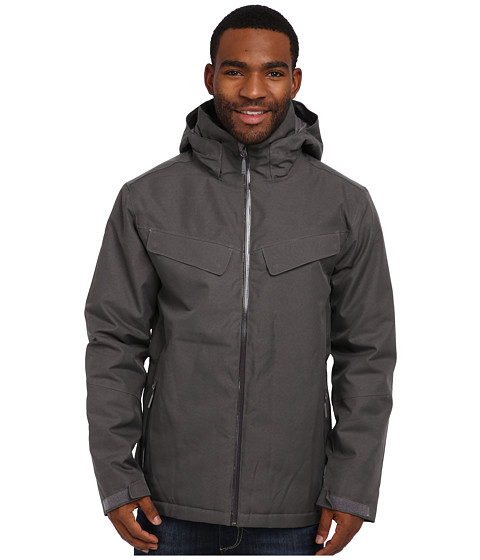 Merrell - Crestbound Stealth Jacket (Manganese) Men's Coat