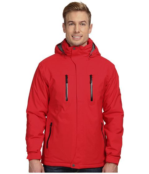 Merrell - Forest Seeker Jacket (Cerise) Men's Coat