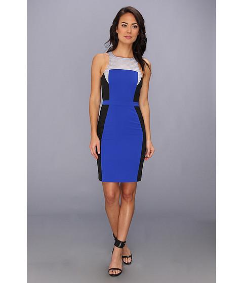 StyleStalker - No Diggity Dress (Blue) Women