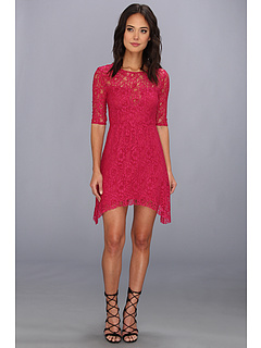 SALE! $86.99 - Save $102 on StyleStalker Always Be My Boo Dress (Raspberry) Apparel - 53.97% OFF $189.00