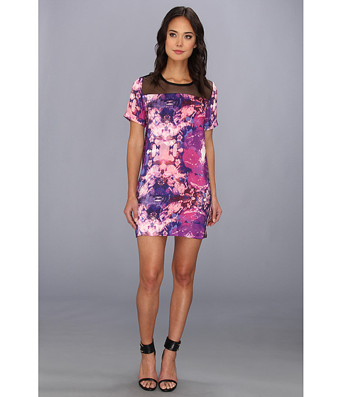 StyleStalker - My Boo Dress (Print) Women's Dress