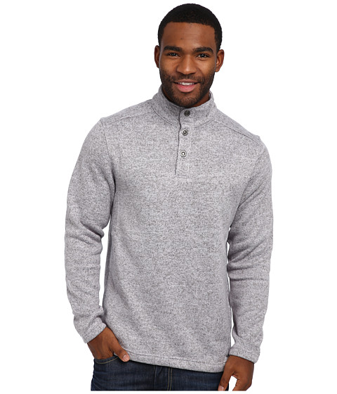 Merrell - Ashwood Pullover (Manganese Heather) Men