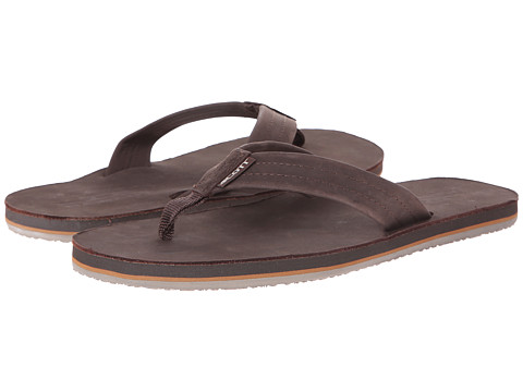 Scott Hawaii - Luau (Chocolate '14) Men's Sandals