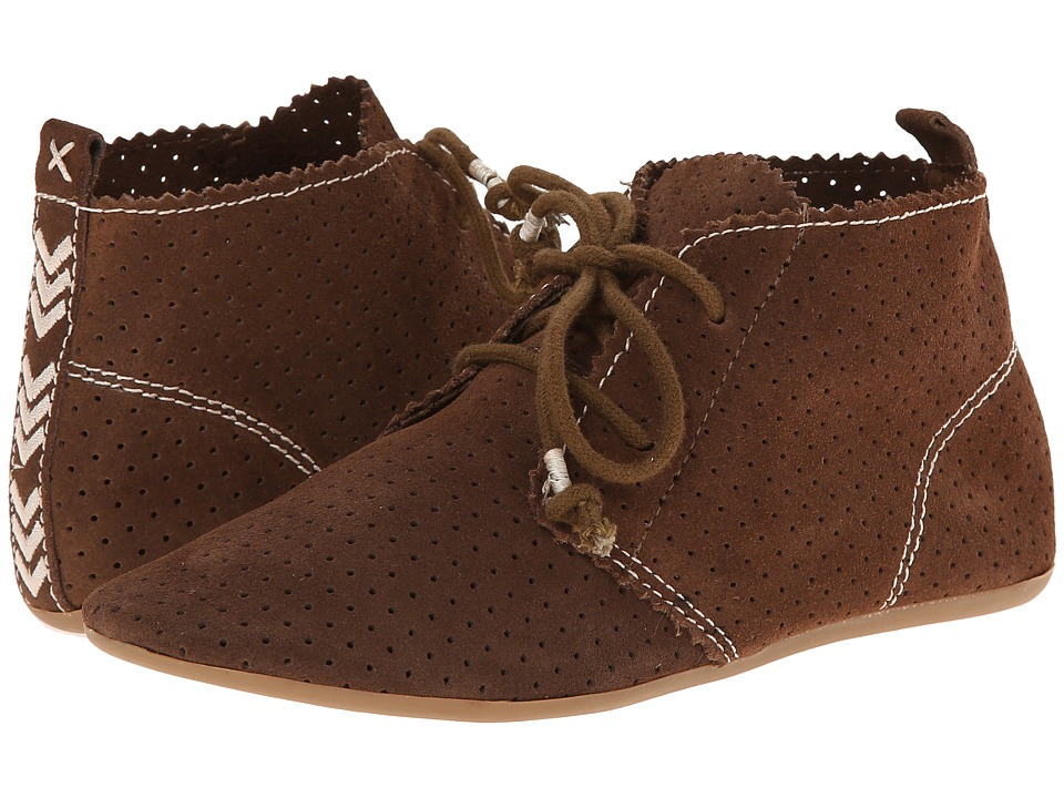 Roxy - Mojave (Light Brown) Women