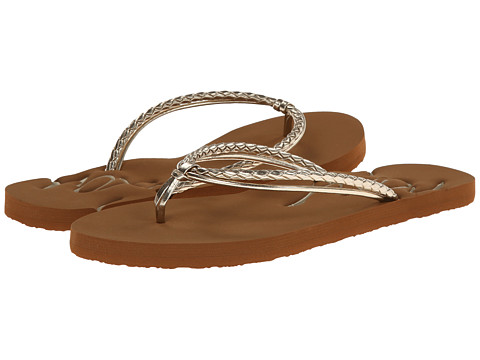 Roxy - Lanai (Gold) Women
