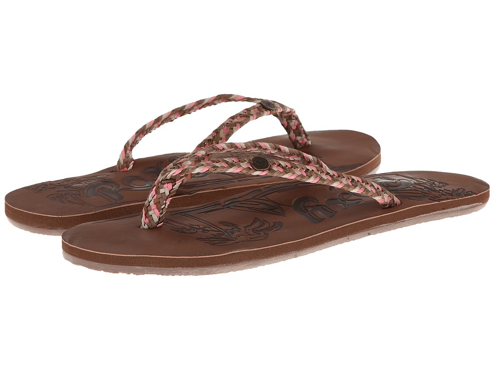 Roxy - Chia (Multi) Women's Sandals