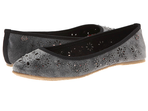 Roxy - Selene (Black) Women's Shoes