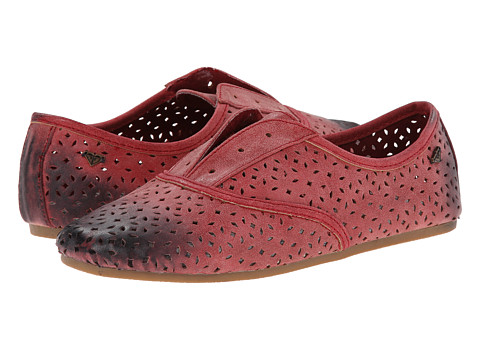 Roxy - Ava (Red) Women's Shoes