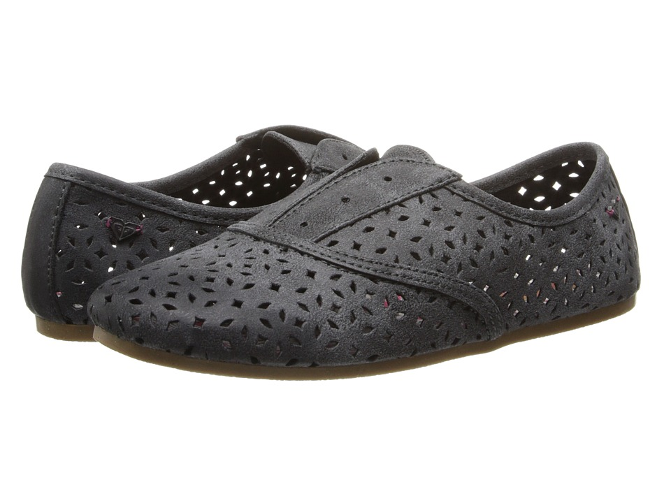 Roxy - Ava (Black) Women's Shoes