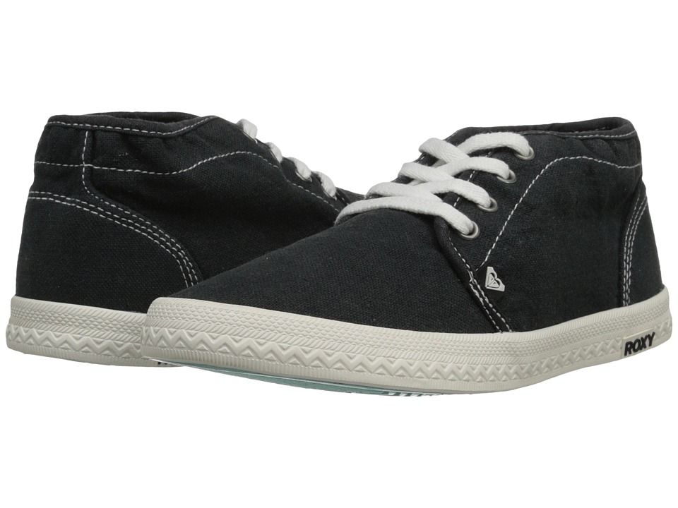 Roxy - Laguna (Black) Women's Shoes