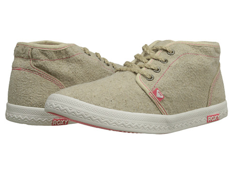 Roxy - Laguna (Khaki) Women's Shoes