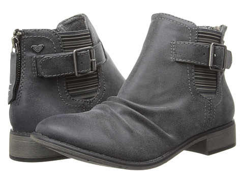 Roxy - Hatton (Black) Women's Boots