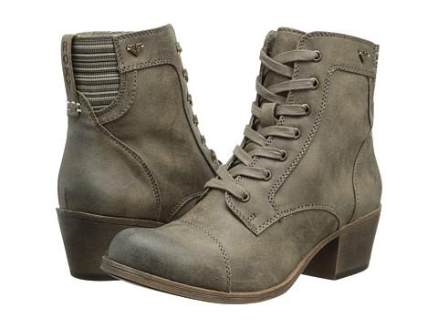 Roxy - Garrison (Olive) Women's Boots