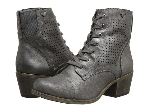 Roxy - Garrison (Black) Women's Boots