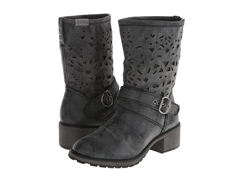 Roxy - Drake (Black) Women's Boots