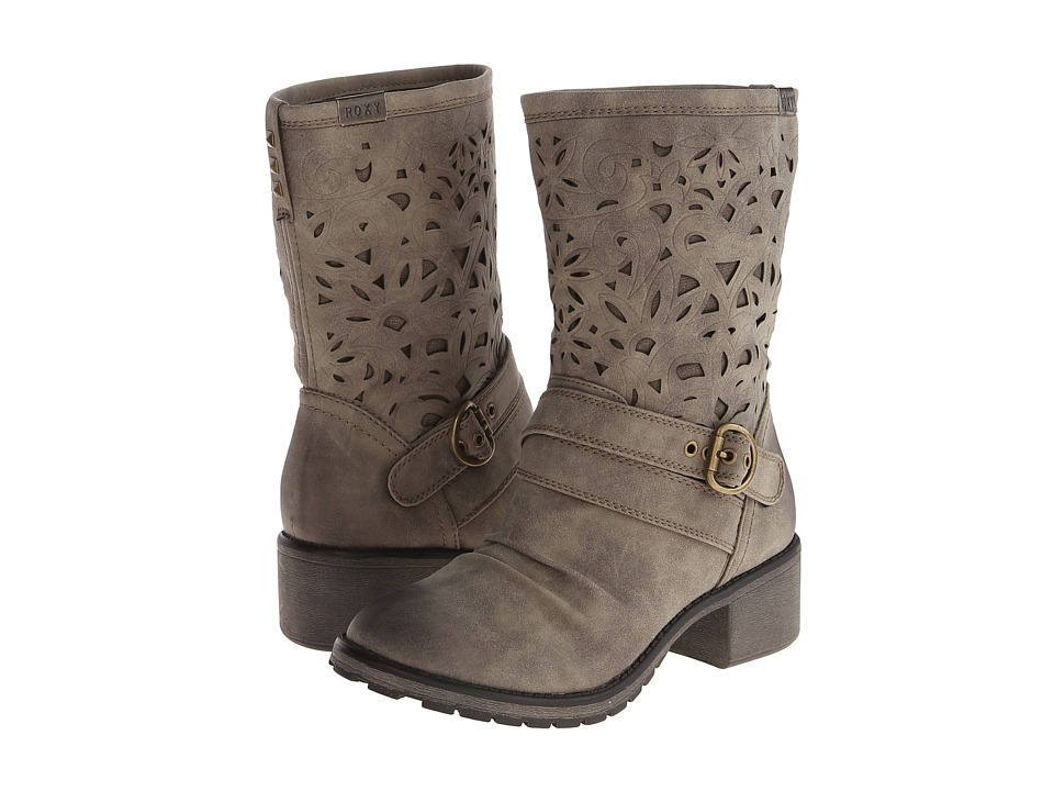 Roxy - Drake (Olive) Women's Boots