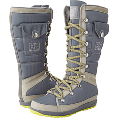 Helly Hansen Parka Boot (Mid Grey Wasabi) Footwear
