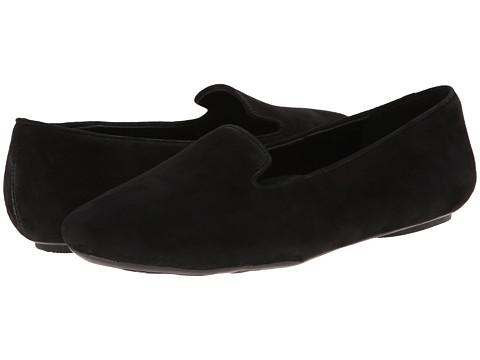 Vaneli - SELY (Black E-Suede) Women's Shoes