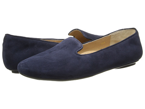 Vaneli - SELY (Navy E-Suede) Women's Shoes