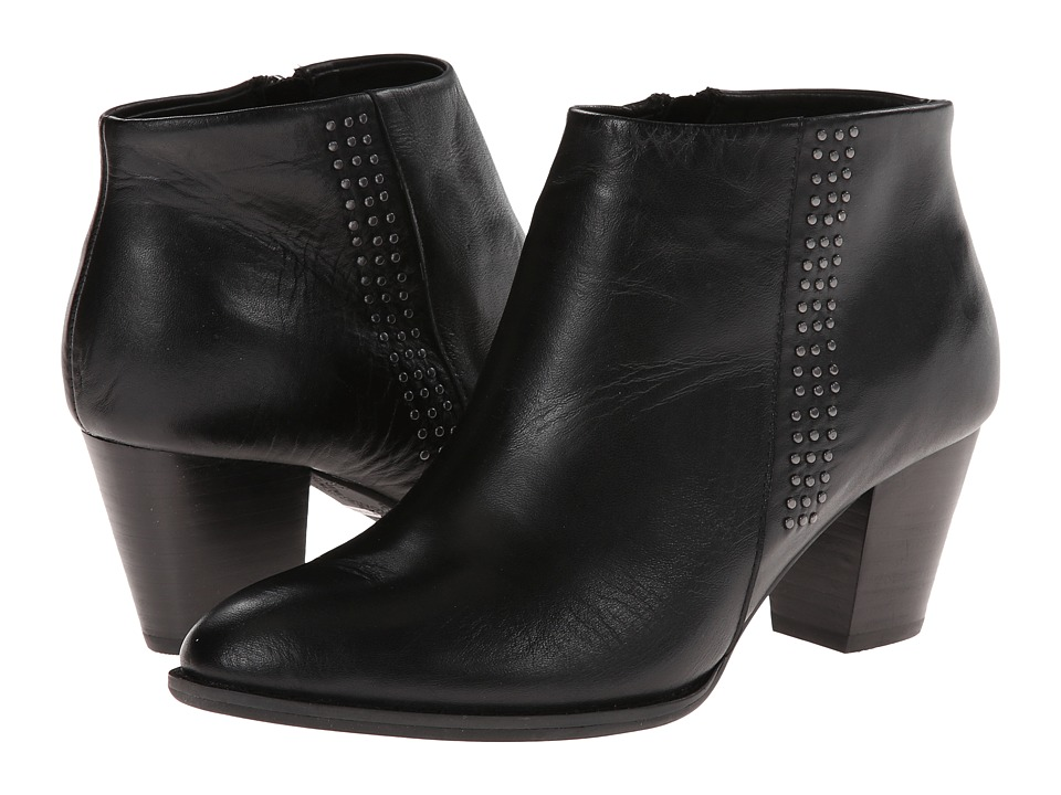 VIONIC - Georgia Ankle Boot (Black) Women