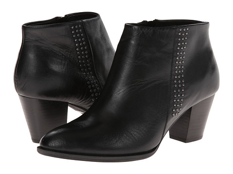 VIONIC - Georgia Ankle Boot (Black) Women's Boots