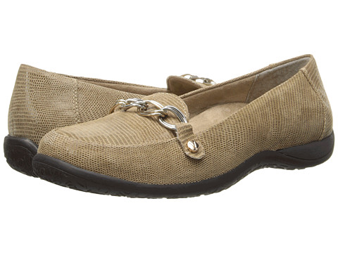 VIONIC - Alda Flat Loafer (Saddle Lizard) Women