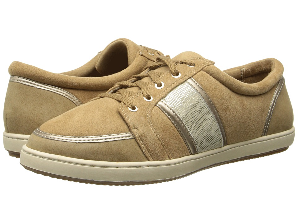 VIONIC - August Active Lace Up (Sand) Women